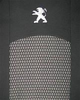 KSUSTYLE Чехлы в салон модельные для  PEUGEOT Partner II '08-