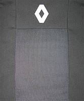 KSUSTYLE Чехлы в салон модельные для  RENAULT Scenic II '06-09