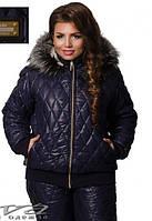 Зимний лыжный костюм женский недорого в интернет-магазине Minova ( р. 50-60 )