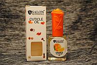 Масло для кутикулы Salon Professional Oil апельсин 18ml