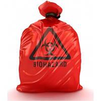 Мешок для автоклавирования и утилизации медицинских отходов OT5370