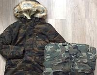 Куртка  на мальчиков  134/ 170