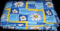 Силиконовое одеяло двойное (поликоттон) Двуспальное Евро