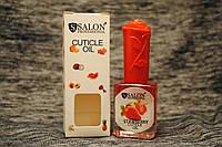 Масло для кутикулы Salon Professional Oil клубника 18ml