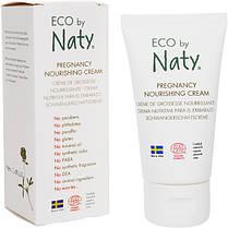ЭКО Крем питательный во время беременности Eco by Naty 50 мл