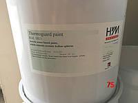 Термокраска для фасадов на водно-акриловой основе - Thermoguard (Термогвард), RAL 1013, 20 л