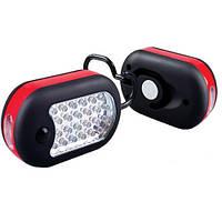 Lavita LA 171127 Автомобильный фонарь-переноска