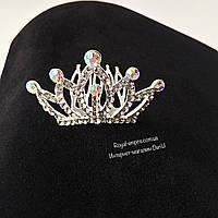 """Гребешок """"Корона"""", для принцесс и королев."""