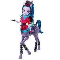 Кукла Монстер Хай Monster High Freaky Fusion Avea Trotter Авеа Троттер, Слияние Монстров.