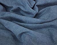 Джинсовая ткань плотная (Голубой)