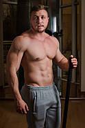 Палка гимнастическая (Боди бар) 3 кг, фото 4