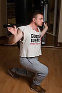 Палиця гімнастична (Боді бар) 3 кг, фото 6