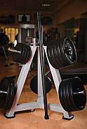Палиця гімнастична (Боді бар) 3 кг, фото 3