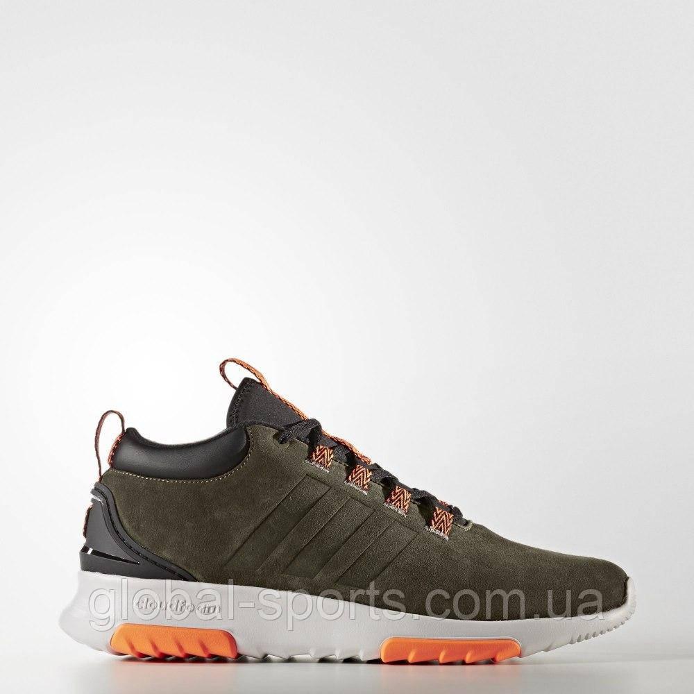 Мужские кроссовки adidas CLOUDFOAM RACE WINTER (АРТИКУЛ:BC0129)