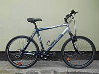Велосипед алюмінієвий TREK 3700 з Німеччини.