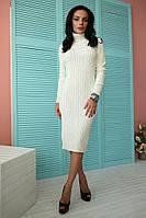 Обалденное платье-гольф
