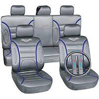 Milex GT Turbo Комплект чехлов на автомобильные сидения