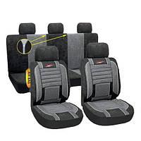 MILEX BRAVO Комплект чехлов на автомобильные сидения