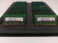 1Gb Hynix DDR2 6400s 800MHz. для ноутбука