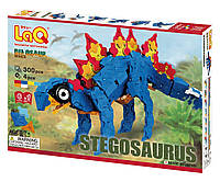Конструктор LaQ Stegosaurus Стегозавр 304 детали, фото 1