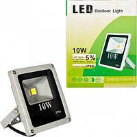 Фонарь-прожектор LED Outdoor Light 10W - уличное освещение, фото 1
