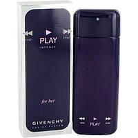 Женская туалетная вода Givenchy Play Intense