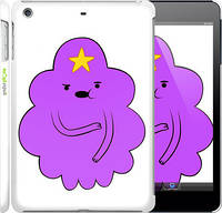 "Чехол на iPad mini Принцесса Пупырка. Adventure Time. Lumpy Space Princess v2 ""1221c-27-4074"""