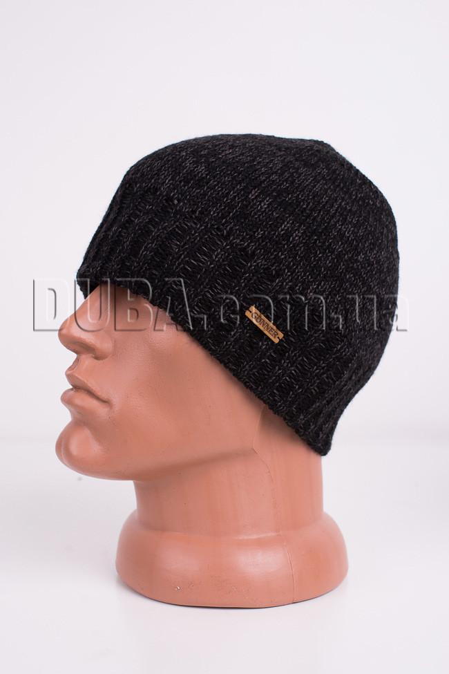 Мужская шапка Код шмж93