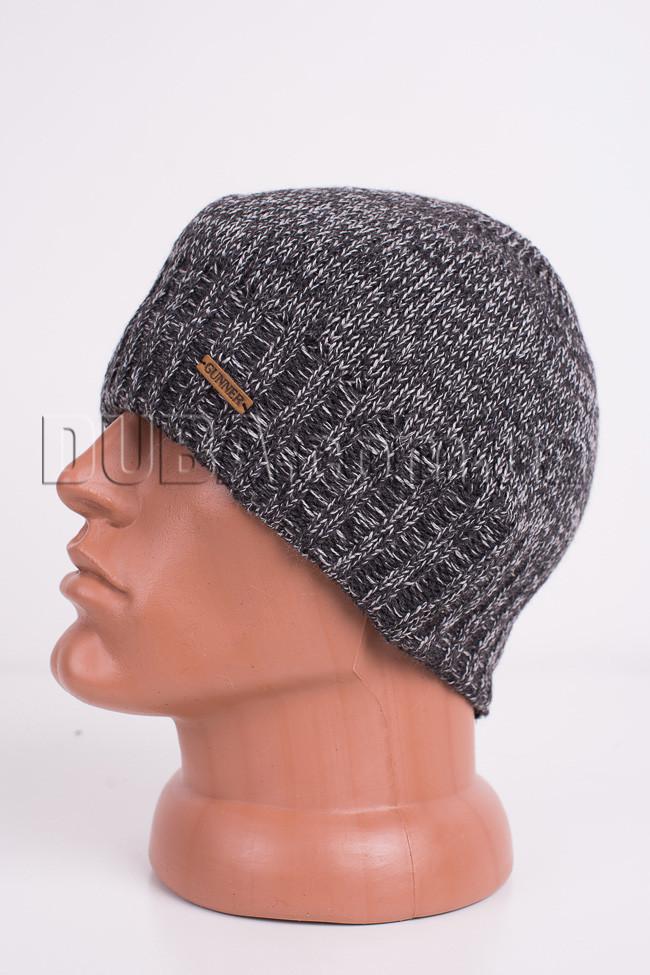 Мужская шапка Код шмж94