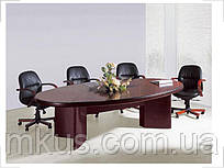 Стол конференционный Мукс Палисандр YFT108