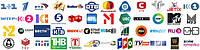 Список открытых спутниковых телеканалов