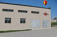 Аренда производственно-складских помещений