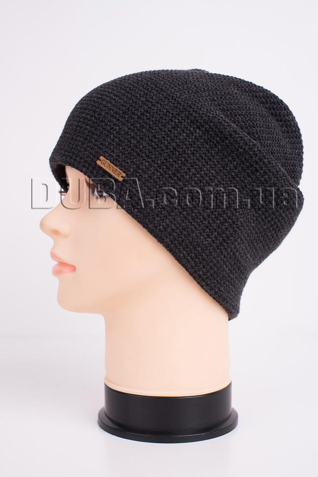 Мужская шапка Код шмж99