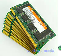 512Mb PC-2700s DDR 333 Hynix SODIMM для ноутбука