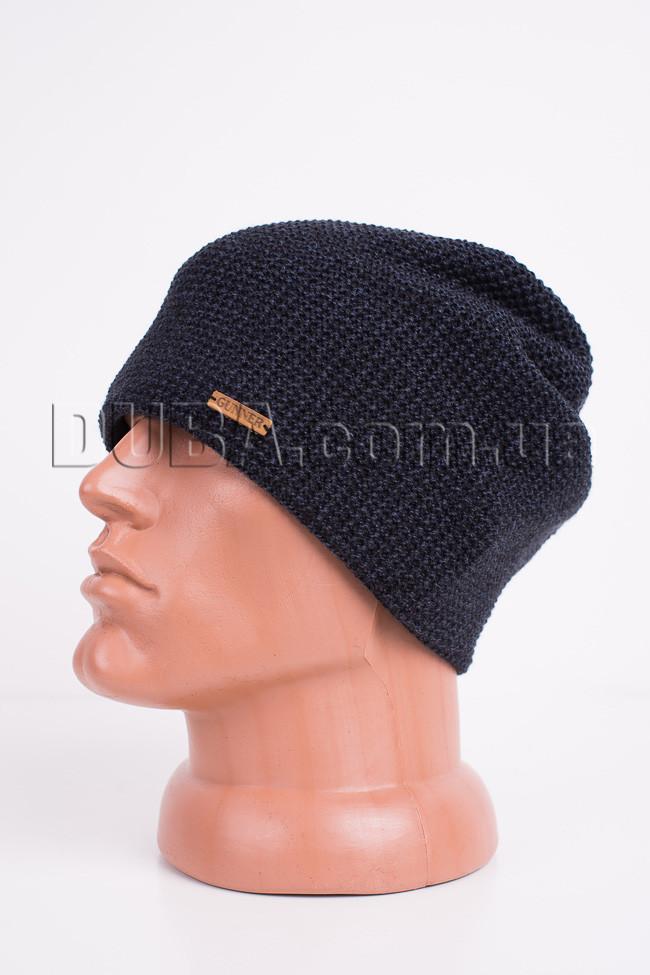 Мужская шапка Код шмж100