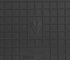Citroen DS4 2011- Комплект из 2-х ковриков Черный в салон. Доставка по всей Украине. Оплата при получении