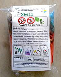 Невымываемый антисептик для наружных работ ХМ11
