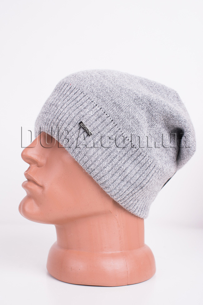 Мужская шапка Код шмж102