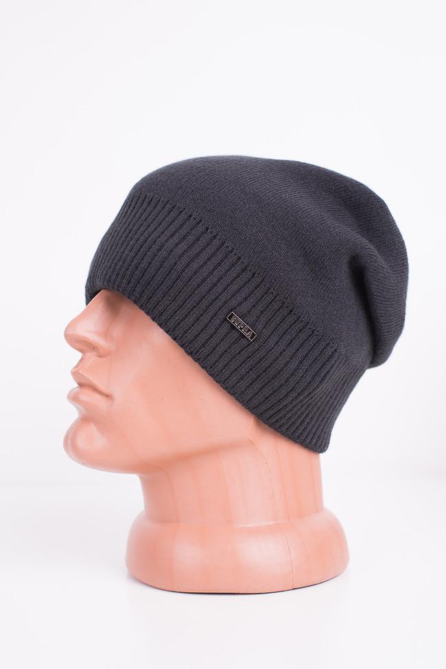Мужская шапка Код шмж103