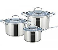 Набор посуды Rainstahl RS 1616-06 6 пр., фото 1