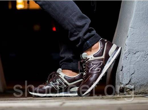 timeless design e4f66 c1c0d Мужские кроссовки New Balance ML574LUA, цена 2 495 грн ...