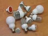 Утилизация люминесцентных, ртутных ламп