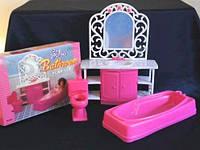 Мебель Gloria 94013 ванная комната кор.28*7*29