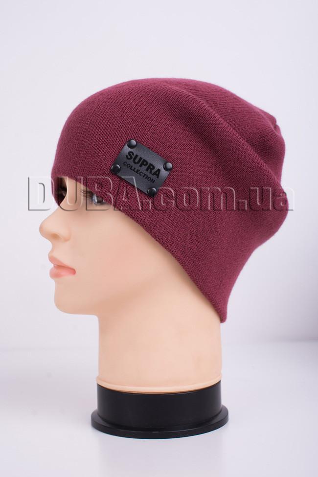 Мужская шапка Код шмж105