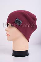 Мужская шапка Код шмж105, фото 1