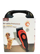 Машинка для стрижки домашних животных HTC CT-399, фото 2