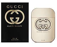 Женская туалетная вода Gucci Guilty