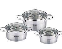 Набор посуды Rainstahl RS 1644-06 6 пр.