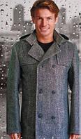 Пальто Мужское демисезонное М36