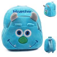 Детский рюкзак для мальчика Корпорация монстров